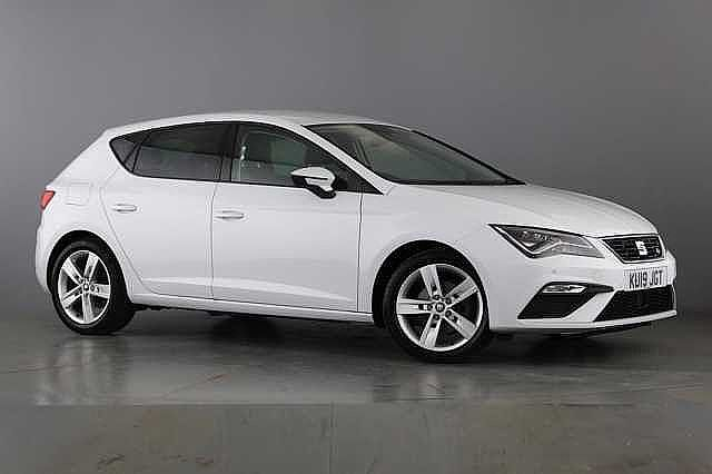 SEAT Leon 5 Door 1.5 TSI EVO (150ps) FR